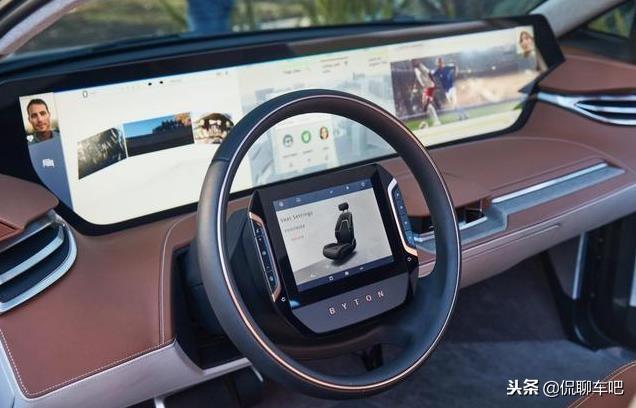 平板电脑车载,汽车上装平板真的好用,你喜欢实体键还是虚拟键?
