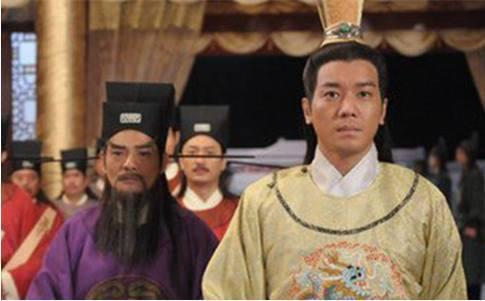 宋宁宗赵扩的皇子,此人做太子太幼稚,结果皇帝驾崩后,他磕完头才发现登基的是别人