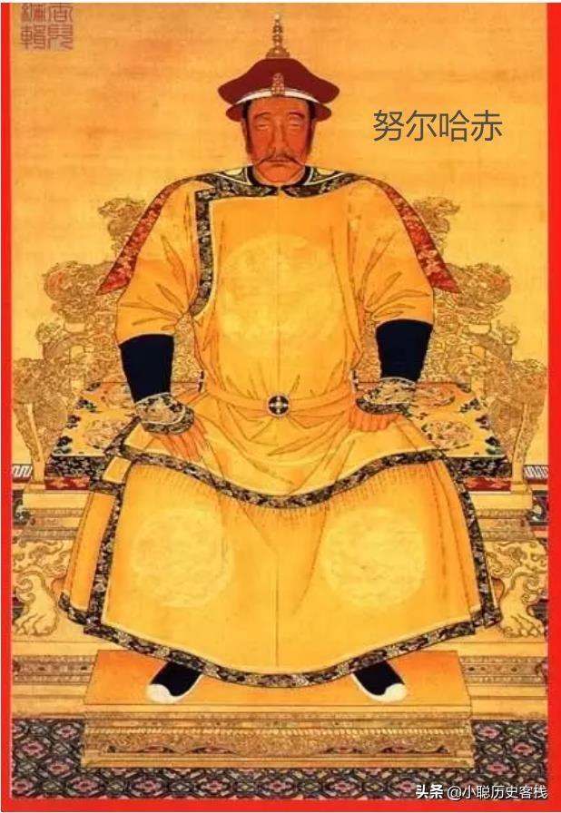 清朝历代皇帝,看看清朝这十二位皇帝简介,从强盛走向衰败