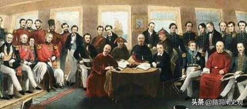 道光王朝,《南京条约》签订前后的妥协与坚守,是道光皇帝最后的倔强