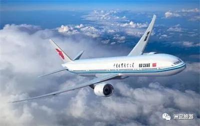 中美航空新政后,美国回国航班将有哪些变化