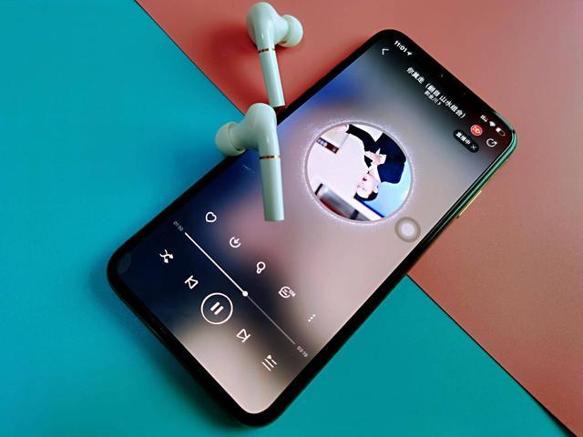 百元级真无线蓝牙耳机,给你带来极致音乐的聆听体验