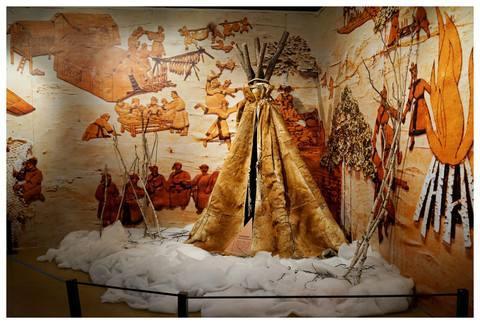 中国古代服饰,从材料变化到含义变化,我国古代衣服的进化史