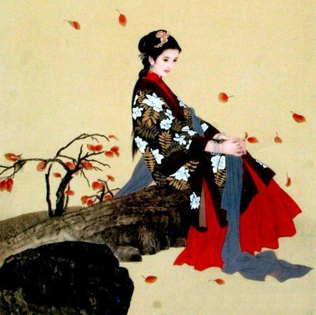 钗头凤,为前妻唐婉写下《钗头凤》,陆游在晚年才道出休妻缘由