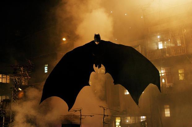蝙蝠俠俠影之謎豆瓣,諾蘭的《蝙蝠俠》神話:在漫威之前,是他定義了超級英雄電影