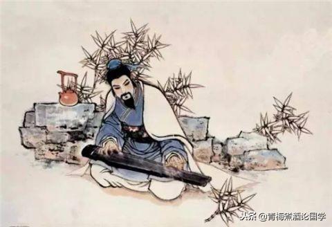 长门赋,中国古代八大名赋(原文、译文):千古名篇,值得赏鉴