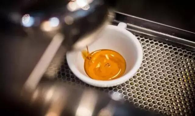 咖啡煮影,「咖啡」咖啡冲煮入门篇—意式咖啡