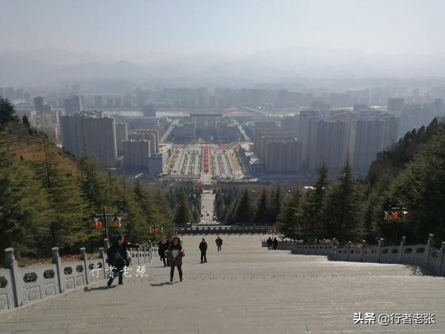 炎帝故里,陕西第二大城市,炎帝故里,拥有全国唯一的青铜器博物院