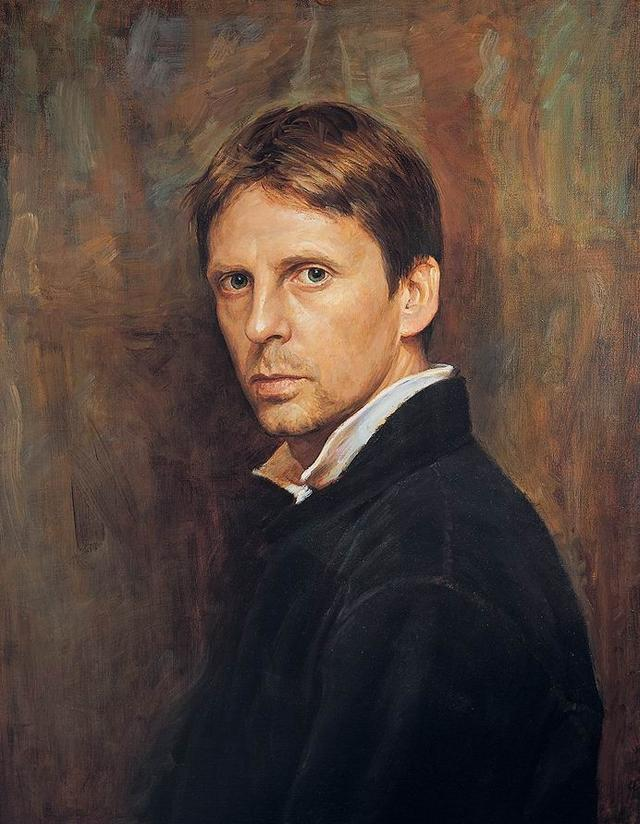 美国画家Jean-Paul Tibbles绘画欣赏