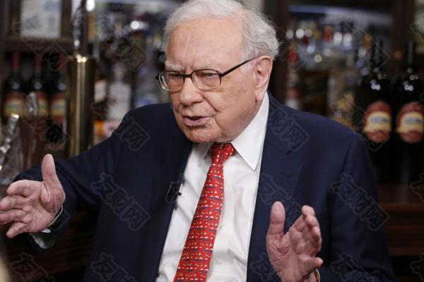 "dairy queen是否有股票,巴菲特称冠状病毒爆发是""可怕的事情""但他表示不会抛售股票"