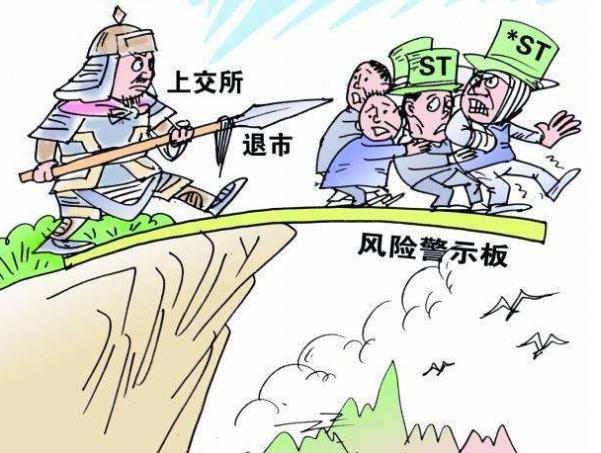 中国股市垃圾中的垃圾,什么是垃圾股票?