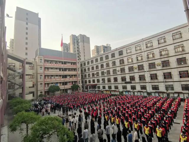 禹州四高2020年招生简章