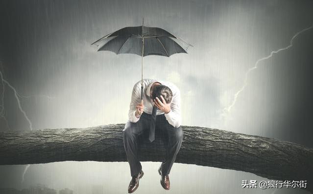 股市赚钱太难了,中小股民在股市中难赚钱的原因,看懂了精髓,你将跻身于高手行列