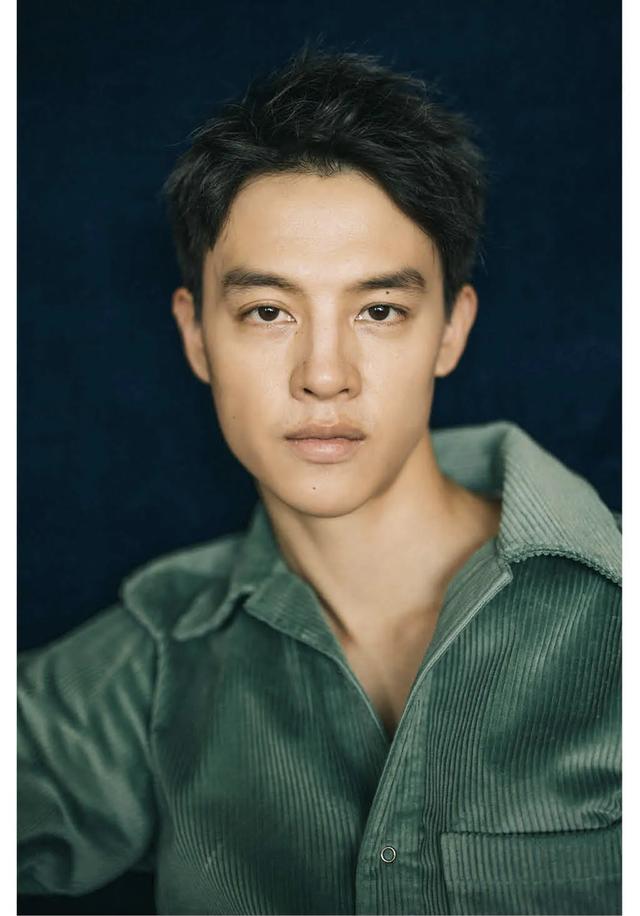 """尹昉:演员都有""""第三只眼睛"""",我能让自己成为那个人"""