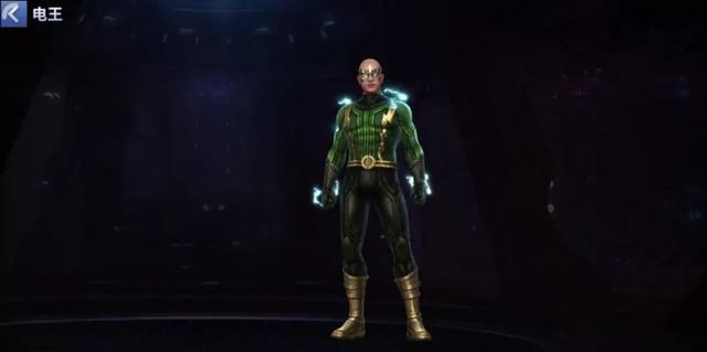 漫威未来黑猫,《漫威:未来之战》用电专家不是雷神索尔,而是他