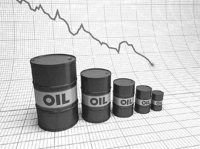 国际油价雪崩成白菜价!布油跌超30% ,A股能否独善其身?
