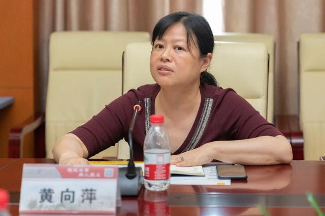 江西兴国县人民医院来常州二院参观交流