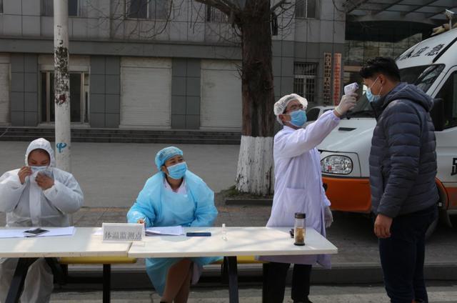 不负春光――丹江口市打好疫情防控和脱贫攻坚战走笔