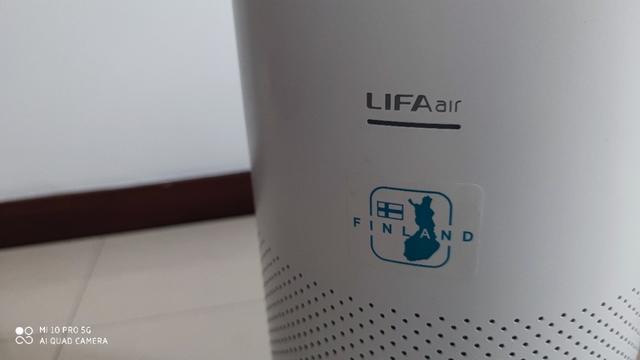 小身材大有料,全能小骑士LIFAair LA350A空气净化器体验报告